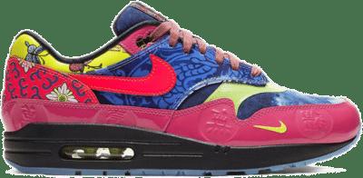 Nike Air Max 1 Chinese New Year Longevity (2020) CU8861-460