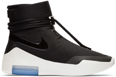 Nike Air Fear Of God 1 SA Black AT9915-001