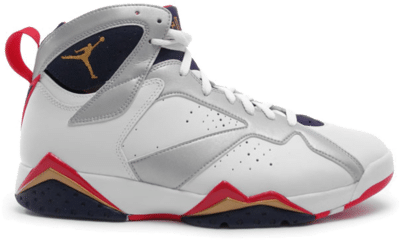 Jordan 7 Retro Olympic (2012) 304775-135