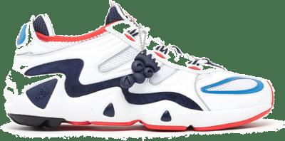 adidas Eqt Salvation White G27704