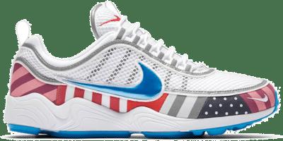 Nike Air Zoom Spiridon Parra AV4744-100