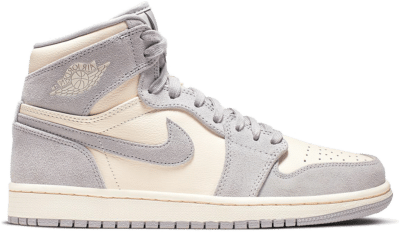 Jordan 1 Retro High Pale Ivory (W) AH7389-101