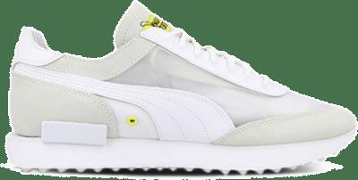 Puma Future Rider x Ctm w White 372185-01