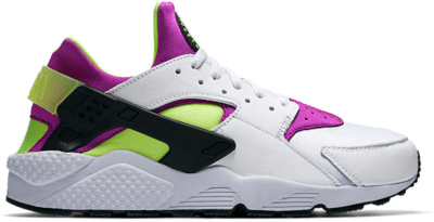 Nike Air Huarache Run Neon Magenta AH8049-101