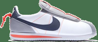 Nike Cortez Basic Slip Kendrick Lamar White AV2950-100