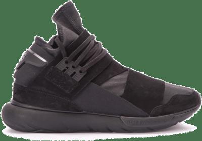 adidas Y3 Qasa High Lux Triple Black BB4733