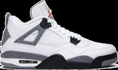 Jordan 4 Retro White Cement (2012) 308497-103