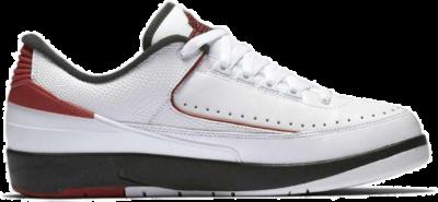 Jordan 2 Retro Low Chicago (2016) 832819-101