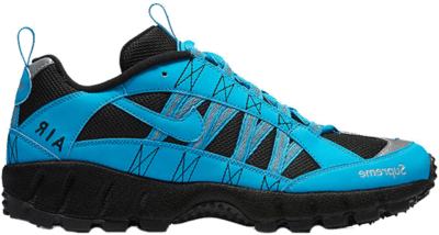 Nike Air Humara 17 Supreme Blue Lagoon 924464-400