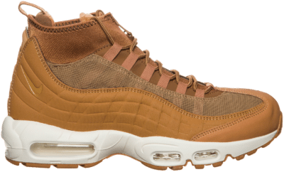 Nike Air Max 95 Sneakerboot Flax (2017) 806809-201