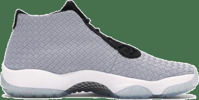 Jordan Future Premium Metallic Silver 652141-050