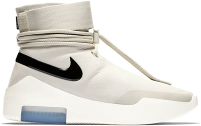 Nike Air Fear Of God 1 SA Light Bone Black AT9915-002
