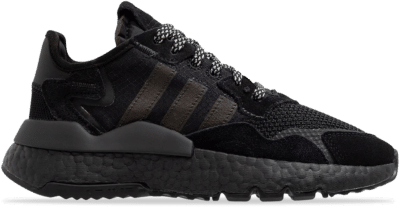 adidas Nite Jogger Boost Black BD7954