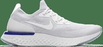 Nike Epic React Flyknit Dusk To Dawn AQ0067-100