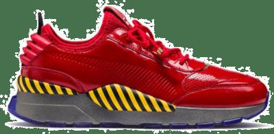 Puma Rs-0 Dr. Eggman Red 368350-01