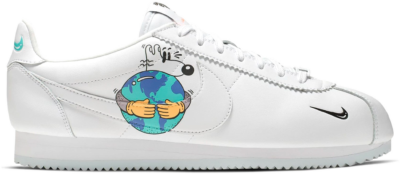 Nike Cortez Flyleather Steve Harrington Earth Day (2019) CI5548-100