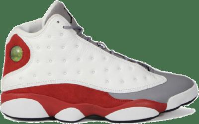 Jordan 13 Retro Grey Toe (2014) 414571-126