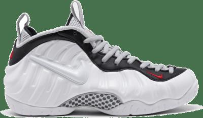 """Nike Air Foamposite Pro """"White"""" 624041-103"""