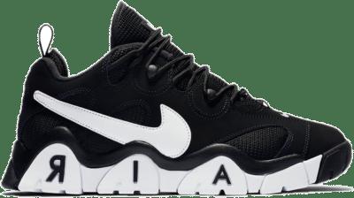"""Nike Air Barrage Low """"Black"""" CD7510-001"""