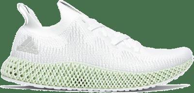 adidas Alphaedge 4D White (W) AQ0742