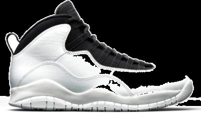 Jordan 10 Retro I'm Back 310805-104