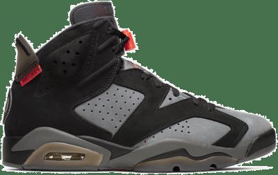 Jordan 6 Retro X PSG Grey CK1229-001