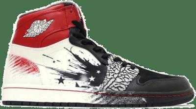 Jordan 1 Retro Dave White Wings for the Future 464803-001