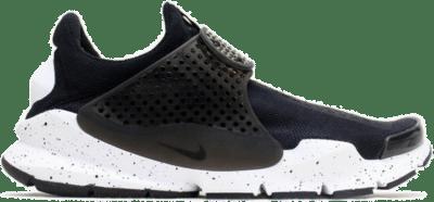 Nike Sock Dart Black White 833124-001