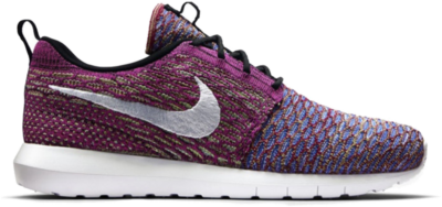 Nike Roshe Run Random Yarn Multi-Color 677243-100