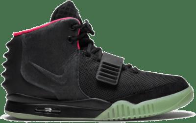 Nike Air Yeezy 2 Solar Red 508214-006