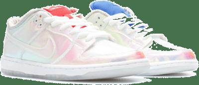 Nike Dunk SB Low Cncpts 'Grail' 504750-140