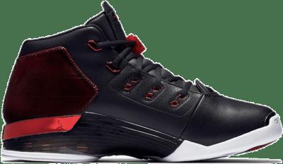 Jordan 17 Retro Chicago Bulls 832816-001