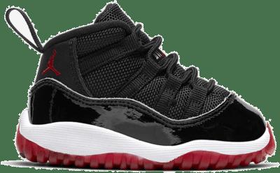 Jordan 11 Retro Black 378040-061