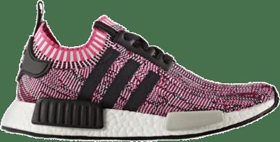 adidas NMD R1 Primeknit Pink BB2363