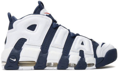 Nike Air More Uptempo Olympic (2016/2020) 414962-104