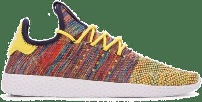 adidas Tennis HU Pharrell Multi-Color BY2673