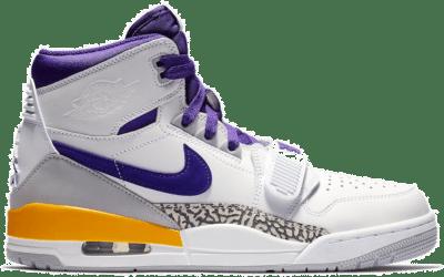 Jordan Legacy 312 Lakers AV3922-157