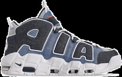 "Nike Air More Uptempo '96 QS ""Obsidian"" CJ6125-100"