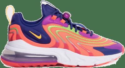 "Nike Air Max 270 React ENG ""Laser Crimson"" CD0113-600"