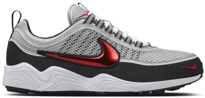 Nike Air Zoom Spiridon OG Black Sport Red (2016) 849776-001