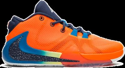 Nike Zoom Freak 1 Antetokounbros (GS) BQ5633-800