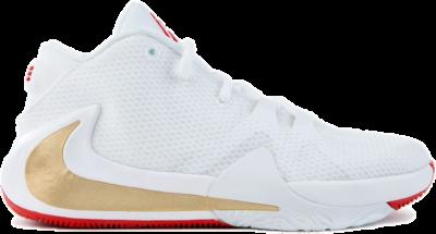 Nike Zoom Freak 1 Roses (GS) BQ5633-100