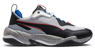 Puma Thunder Grey 367996 02