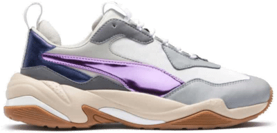 Puma Wmns Thunder Electric Puma White  367998-01