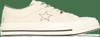 Converse One Star Ox Midnight Studios 162124C