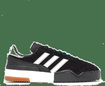adidas AW Bball Soccer Alexander Wang Core Black AQ1232
