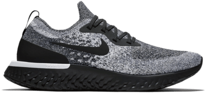Nike Epic React Flyknit Cookies & Cream AQ0067-011