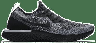 Nike Epic React Flyknit Cookies & Cream (W) AQ0070-011