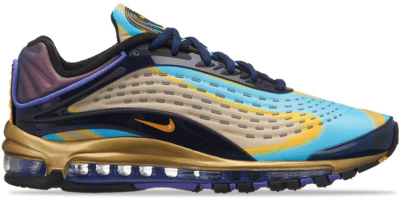 Nike Wmns Nike Air Max Deluxe Multi AQ1272-400