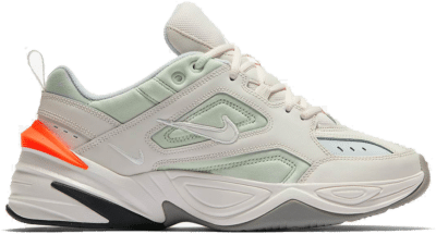 Nike M2K Tekno Phantom Olive Grey AV4789-001